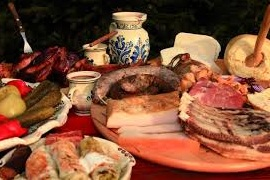 Introduction to Romanian Cuisine